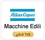 Prodotti Atlas Copco