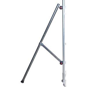 Asta stabilizzatrice per trabattelli da 150 cm