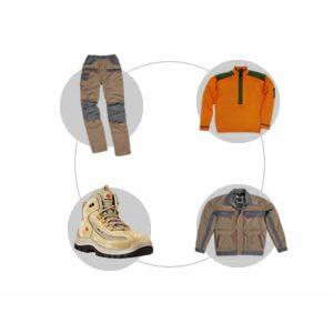 Richiesta Abbigliamento da Lavoro