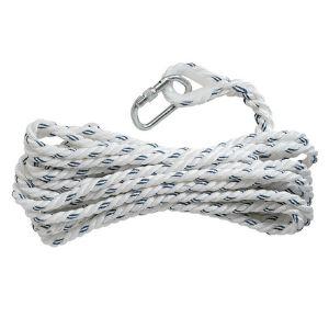 Supporto di fissaggio con corda AN315