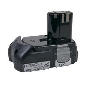 Batterie al litio 18 v Hitachi bcl 1815