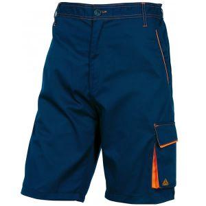 Pantaloncini a bermuda Panostyle Blu