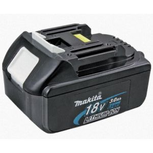 Batterie al litio 18 v Makita bl 1830