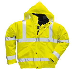 Bomber Sealtex Ultra (giallo) Portwest  - S498YERL - Giallo