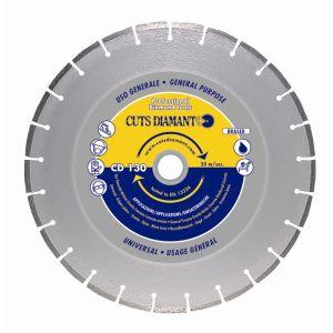 disco per il taglio a umido  di Mattoni, Cemento, Granito