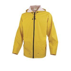 Completo da pioggia giacca
