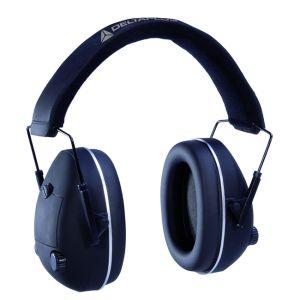 Cuffia Anti-rumore con amplificazione delle voc