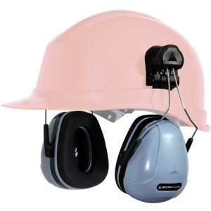 Cuffie Antirumore per casco da cantiere Magny Helmet (