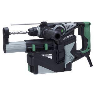 Martello-tassellatore-professionale-3-modalità-lavoro-Hitachi-DH28PD