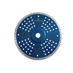 Disco diamantato per cemento armato Ø 230