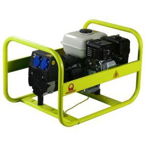 Gruppo Elettrogeno Pramac benzina e3200