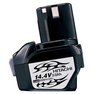 Batterie al litio 14,4 v Hitachi ebm1430r