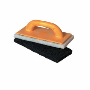 Frattazzo per pulizia piastrelle