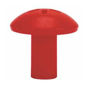 Fungo di protezione per tondini (conf.200 pz)