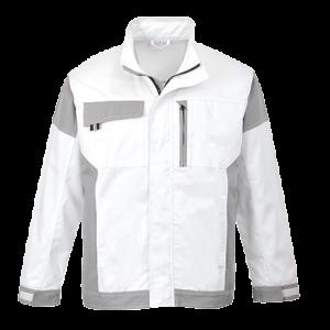 Giacca Imbianchini Pro  Portwest  - KS55WHRL - Bianco