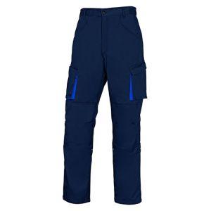 Pantaloni da Lavoro Blu Panoply Mach2