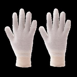 Guanto con manicotto in cotone Portwest  - A050BERXL - Beige