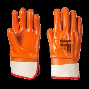 Guanto Glue-Grip Portwest  - A460ORRXL - Arancio
