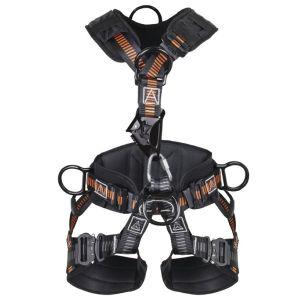 Imbracatura con cintura e seduta, 4 punti di ancoraggio Jaguar HAR36TCP
