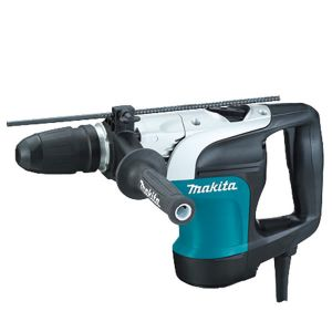 Martello demolitore perforatore Makita hr 4002