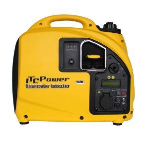 ITC Power GG20i 2 kW Generatore Inverter Benzina/GPL