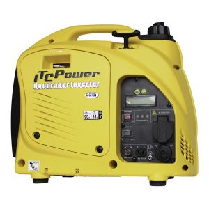 ITC Power GG10i 900 W Generatore Inverter Benzina/GPL