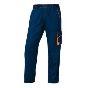 Pantalone da lavoro Blu