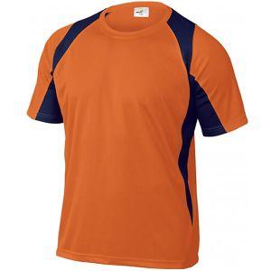 Maglietta da Lavoro Arancio Panoply