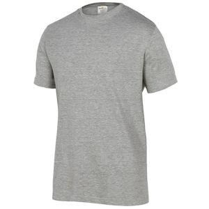 Maglietta da lavoro in cotone napoli grigia