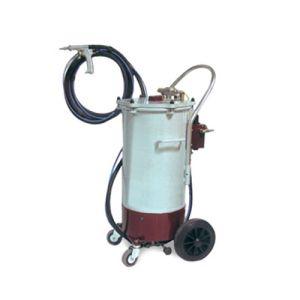 Mini Sabbiatrice Rurmec Jafe10 - Jafe 30