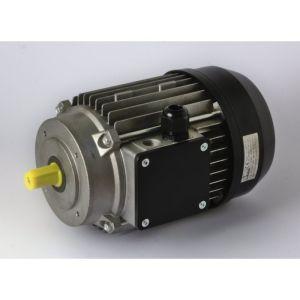 Tabella N° 11 - Motore 1Kw 230V Betoniere Sintesy 300/ 350