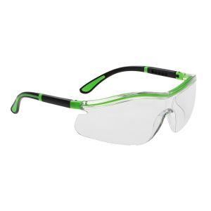 Occhiali di sicurezza Neon Portwest  - PS34CLR - Clear