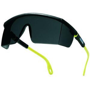 Occhiali di sicurezza  scuri con protezione laterale Panoply