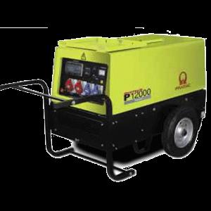 Gruppo elettrogeno Pramac diesel p12000
