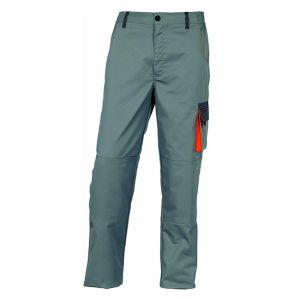 Pantaloni da lavoro Grigio D-Mach Deltaplus