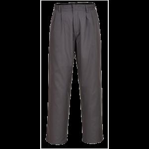 Pantaloni a pieghe Portwest  - S886GGR100 - Graphi