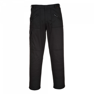Pantaloni Action Portwest  - S887BKR26 - Nero