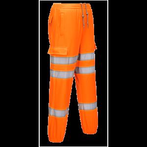Pantaloni Alta visibilità  Portwest  - RT48ORRL - Arancio