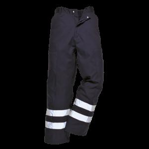 Pantaloni Ballistic Portwest  - S918BKRL - Nero