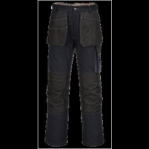 Pantaloni Bicolore Arizona  Portwest  - BP52GRRXL - Grigio