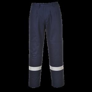 Pantaloni Bizflame Plus Portwest  - FR26NAR4XL - Navy