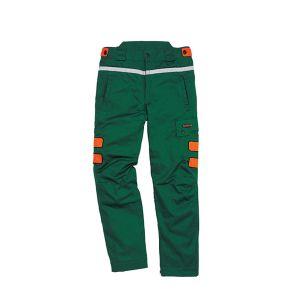 Pantaloni antitaglio per boscaiolo Panoply