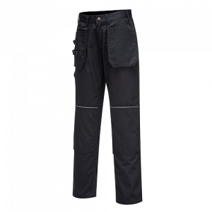 Pantaloni Commerciante Holster  Portwest  - C720GGR28 - Graphi