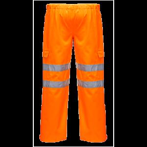 Pantaloni Extreme Portwest  - S597ORRL - Arancio