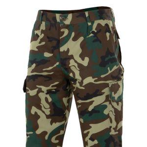 Pantaloni da lavoro Militare multitasche