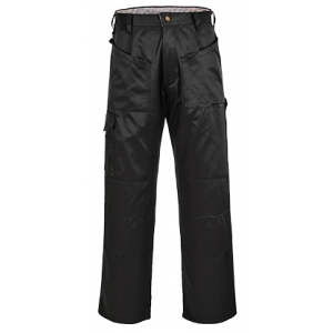 Pantaloni Ohio Portwest  - S152BKR30 - Nero