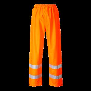 Pantaloni Sealtex Flame ad alta visibilità Portwest  - FR43ORRL - Arancio