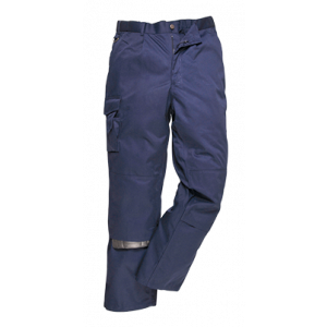 Pantaloni tasche multiple Portwest  - S987NARL - Navy