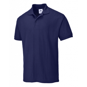 Polo Milano Portwest  - B101NARM - Navy