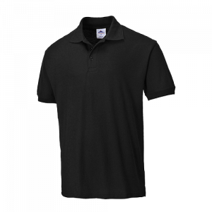 Polo Napoli Portwest  - B210BKR4XL - Nero